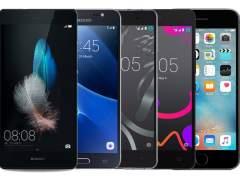 Samsung patenta un alcoholímetro para móviles