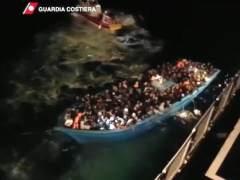 Italia coordina el rescate de 2.460 inmigrates