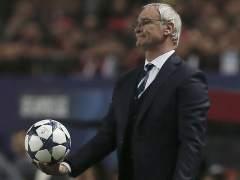 Claudio Ranieri, despedido como entrenador del Leicester