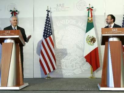 México-EE UU