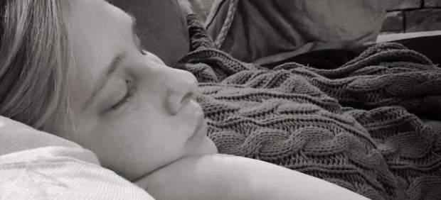 Keri Young decidió traer al mundo a su bebé sin cerebro para donar los órganos