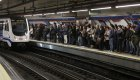 La huelga de metro en Madrid transcurre sin incidentes