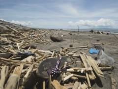 La ONU lanza una campaña para acabar con el plástico en los oceános