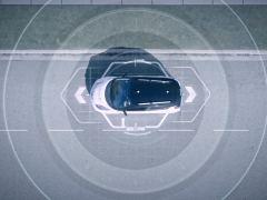 Nissan usa tecnología de la NASA para desarrollar su coche autónomo