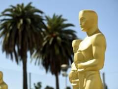 Los Óscar se preparan para desvelar los nominados de su 90 edición