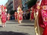 Desfile del Carnaval de Badajoz