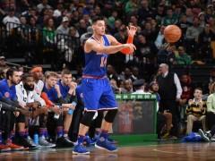 Willy Hernangómez (New York Knicks)