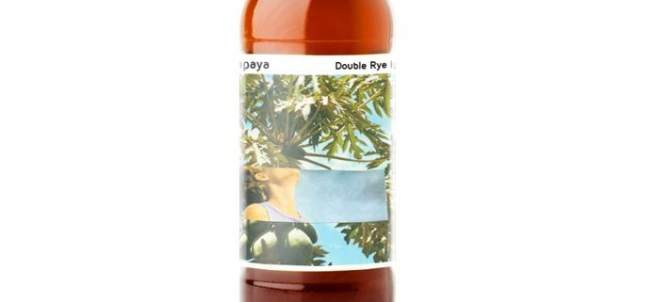 Papaya Rye