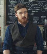 McDonalds se burla de las cafeterías 'hipsters'