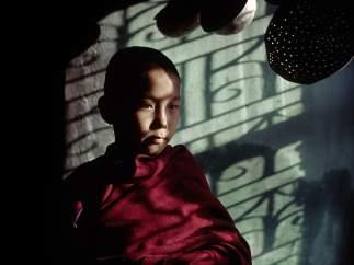 Exposición fotográfica de Ángel López Soto, la mirada de los refugiados olvidados