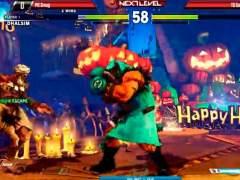 ¿La mejor retransmisión de Street Fighter de la historia?