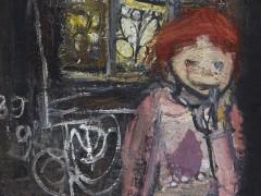 Recobran a Joan Eardley, pintora del alma y las clases humildes escocesas
