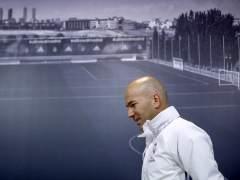 """Zidane sale en defensa de Keylor Navas: """"Confío en él"""""""