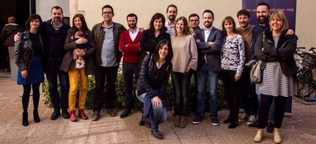 Unió de Periodistes Valencians