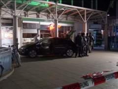 Un muerto en Alemania al atropellar un hombre a varias personas