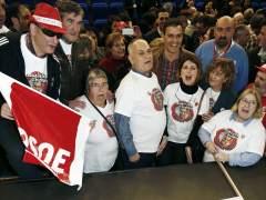 Afines a Sánchez cargan contra la propuesta económica de la Gestora