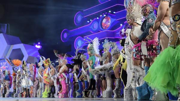 Resultado de imagen de 600 entradas más para la Gala Drag
