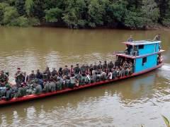 Veinte días más para que las FARC dejen las armas