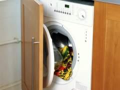 ¿Se eliminan los gérmenes metiendo la ropa en la lavadora?