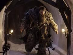 Muere Neil Fingleton, que encarnó a Mag el Poderoso en 'Juego de tronos'