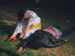 Mexico City, 1995