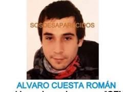 Localizan sin vida el cuerpo de un joven de 23 años desaparecido en Madrid