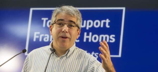 Francesc Homs