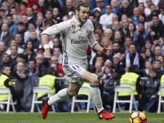 Bale sufre una nueva lesión en el sóleo izquierdo y estará unas tres semanas de baja
