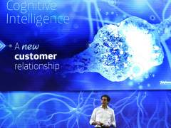 Telefónica presenta Aura, que permitirá a los clientes gestionar su vida digital