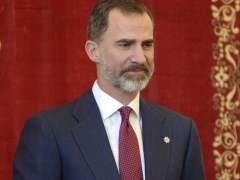 El rey Felipe VI sufrió 'bullying', según Jaime Peñafiel