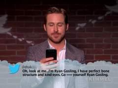 "Los ""tuits trolls"" de Jimmy Kimmel a los famosos en los Oscars"