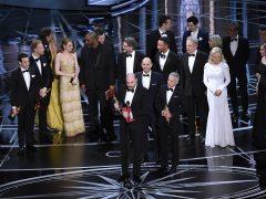Premios Oscar 2017: 'La La Land' y 'Moonlight' se reparten los grandes premios