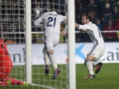 Sobre la resurrección del Madrid y el rebote del Barça