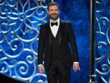 Jimmy Kimmel, el maestro de ceremonias