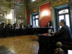 Homs dice que la orden del TC de no celebrar el proceso participativo no fue clara