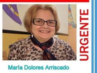 María Dolores Arriscado