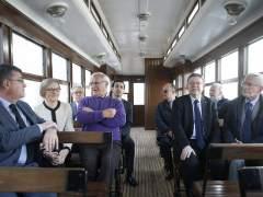 30 aniversario de Ferrocarrils de la Generalitat