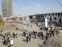 Barcelona se mantiene como la tercera ciudad del mundo en congresos internacionales