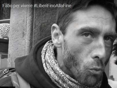 Fabiano Antoniani, italiano que viajó a Suiza para morir