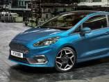 Ford Fiesta ST: tecnología, = potencia, -1 cilindro