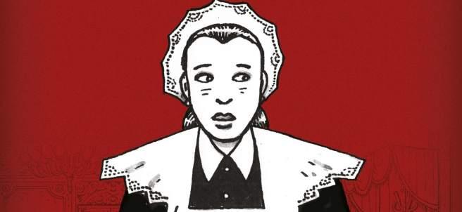 El cómic 'Ala Rota', premiado por los libreros en 2016