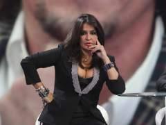 Aída Nízar sale de la casa de GH para declarar en el juicio del 'caso Guateque'