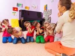 Madrid destinará 36 millones a cheques guardería para 1.700 niños más el próximo curso