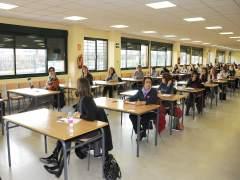La Comunidad de Madrid convocará 1.400 plazas de maestro