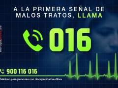 El Gobierno pedirá a las telefónicas que impidan el registro del 016