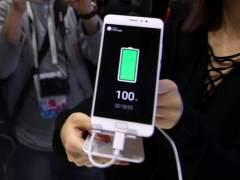 Presentan una tecnología capaz de cargar la batería en menos de 20 minutos