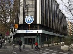 La Audiencia Nacional reabre el caso de la caja B del PP y cita a declarar a Correa