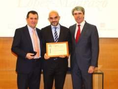 Fernando de Yarza, premio Editor del Año de la AEEPP