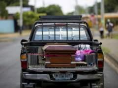 """Queman a una mujer en Nicaragua """"porque estaba endemoniada"""""""