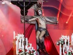 TVE pide disculpas por la retransmisión de la gala Drag Queen